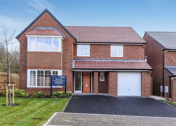 Thumbnail 4 bedroom detached house for sale in Fern Hill Gardens, Faringdon, Oxfordshire