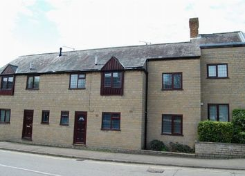 Thumbnail 3 bedroom terraced house for sale in Gable Court Mews, Weston Favell Village, Northampton