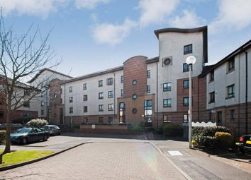 Thumbnail 4 bed flat for sale in Donnini Court, South Beach Road, Ayr, South Ayrshire