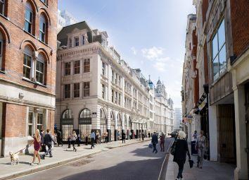 Thumbnail Retail premises to let in Chancery Lane, London