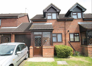 Thumbnail 2 bed terraced house to rent in Rodmell Close, Hayes, Middlesex