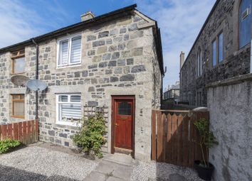 Thumbnail 2 bed semi-detached house for sale in Duff Street, Macduff, Aberdeenshire