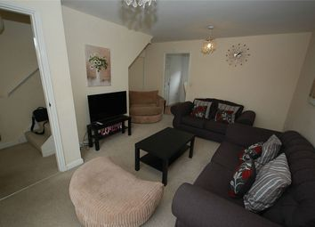 Thumbnail 2 bed terraced house to rent in Metcombe Way, Manchester