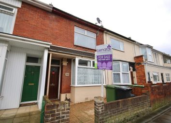 3 bed terraced house for sale in New Road, Portsmouth PO2