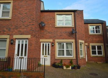 Thumbnail 1 bed terraced house for sale in Swanston Mews, Berwick-Upon-Tweed