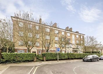 Thumbnail 3 bed flat for sale in Acuba Road, London