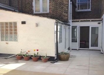 Thumbnail 3 bedroom flat to rent in Hadley Street, London