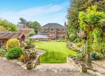 Thumbnail 4 bed detached house for sale in Hampton Grove, Kinver, Stourbridge