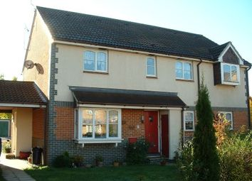 Thumbnail 2 bed terraced house to rent in Normandy Close, Maidenbower, Crawley