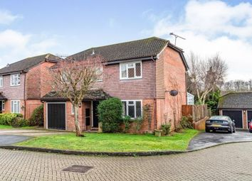 4 bed detached house for sale in Romsey, Hampshire, England SO51