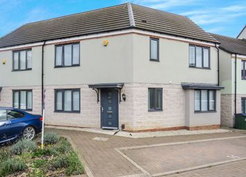 3 bed semi-detached house for sale in Newhall Street, West Bromwich B70