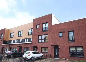 Thumbnail 4 bed terraced house for sale in Elder Street, Glasgow, Lanarkshire