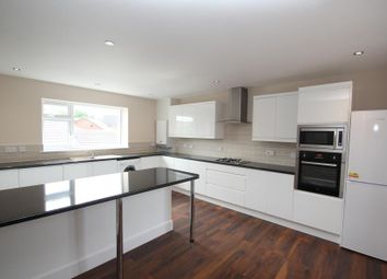 Thumbnail 4 bed flat to rent in Guildford Road, Bisley, Woking