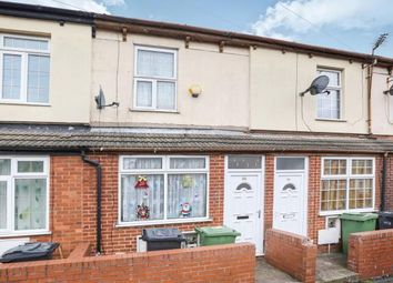 Thumbnail 3 bedroom terraced house for sale in Prosser Street, Park Village, Wolverhampton, West Midlands