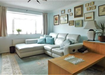 Thumbnail 2 bed flat for sale in Sutton Drove, Seaford