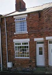 Thumbnail 2 bedroom terraced house to rent in Sydney Street, Fencehouses, Houghton Le Spring, Tyne And Wear