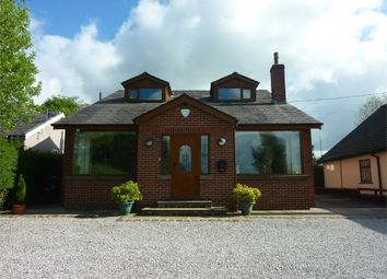 Thumbnail 3 bed detached house for sale in Preston New Road, Mellor Brook, Blackburn, Lancashire