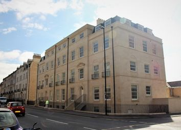 Thumbnail 2 bed flat for sale in Henrietta Road, Bathwick, Bath