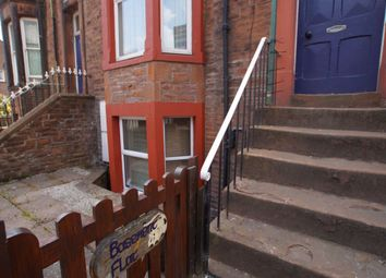 Thumbnail 1 bed flat to rent in Brougham Street, Penrith