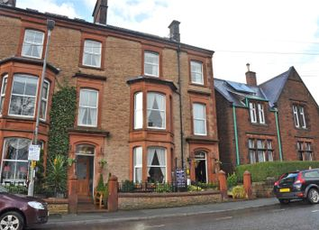 Thumbnail 8 bed end terrace house for sale in Brandelhow Guest House, 1 Portland Place, Penrith, Cumbria