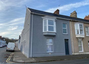 Thumbnail 1 bed property to rent in Flat 3, Apley Terrace, Pembroke Dock, Pembrokeshire