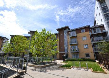 Thumbnail 1 bedroom flat to rent in Kelvin Gate, Bracknell, Berkshire