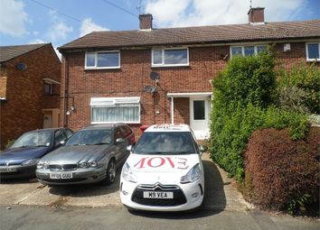 Thumbnail 2 bedroom maisonette to rent in Thorndike, Slough, Berkshire