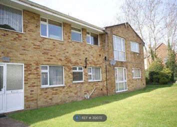 Thumbnail 2 bed flat to rent in Grove Court, Cardiff