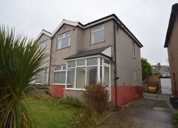 Thumbnail 3 bed semi-detached house for sale in 73 Plymouth Street, Walney, Barrow-In-Furness, Cumbria