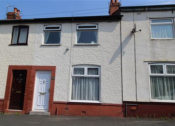 Thumbnail 2 bedroom property for sale in Shelley Road, Preston