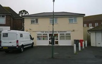 Thumbnail Commercial property for sale in 3-4 The Triangle, Lower Willingdon, Eastbourne