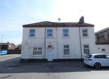 Thumbnail 3 bed terraced house to rent in Grange Street, Cobridge, Stoke-On-Trent