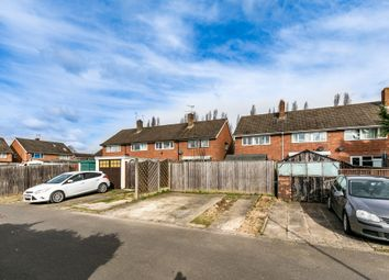 Thumbnail 3 bed end terrace house for sale in Greencroft Gardens, Reading, Berkshire