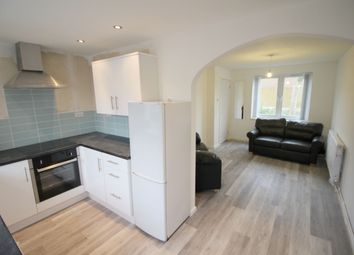 Thumbnail 2 bed end terrace house to rent in Elmore Court, Nottingham