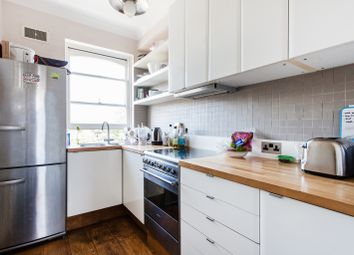 Thumbnail 3 bedroom flat to rent in Harvist Road, Queen's Park, London, Greater London