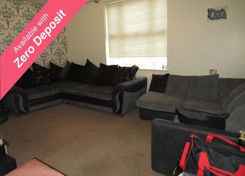 Thumbnail 2 bedroom flat to rent in Scargells Yard, High Street, March