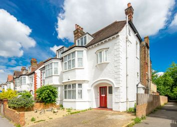 Thumbnail Flat for sale in Norbury Crescent, London