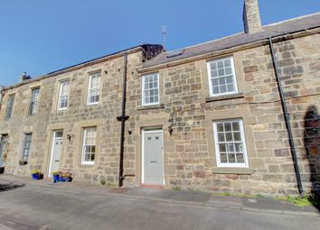 Thumbnail 3 bed terraced house for sale in Grosvenor Terrace, Alnmouth, Alnwick