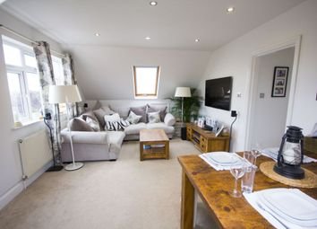 Thumbnail 2 bed flat for sale in Mountfield Road, London