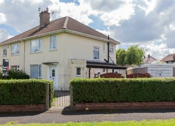 Thumbnail 3 bed semi-detached house to rent in Jefferson Avenue, Doncaster