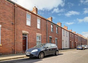 Thumbnail 2 bedroom terraced house for sale in Victor Street, Exeter