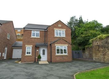 Thumbnail 4 bed property for sale in Francis Road, Moss, Wrexham