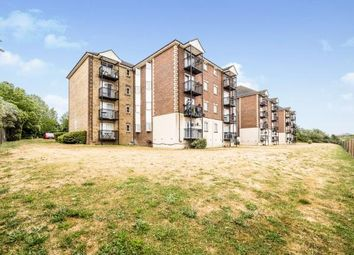Thumbnail 2 bed flat for sale in Purfleet, Thurrock, Essex