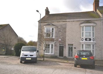 Thumbnail 4 bed end terrace house for sale in Wakeham, Portland