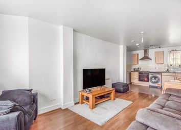Thumbnail 2 bed flat for sale in Sawyers Way, Waltham Cross, Hertfordshire