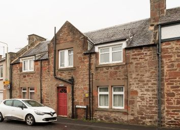 Thumbnail 2 bed terraced house to rent in Back Street, Bridge Of Earn, Perthshire