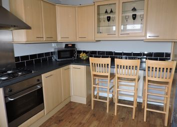 Thumbnail 3 bed terraced house to rent in Taunton Grove, Hartlepool