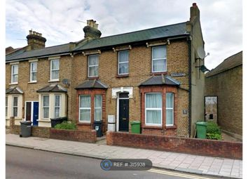Thumbnail 1 bed flat to rent in Forest Hill, London