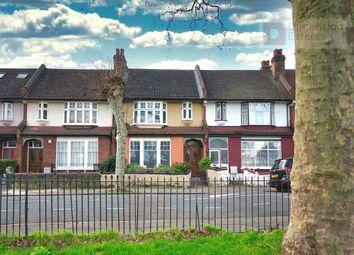 Thumbnail 4 bedroom terraced house for sale in Wattisfield Road, Clapton, London