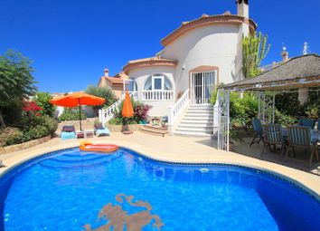 Thumbnail 2 bed villa for sale in Benimar, Spain
